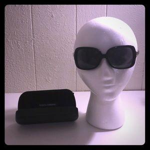 D&G Sunglasses 🕶